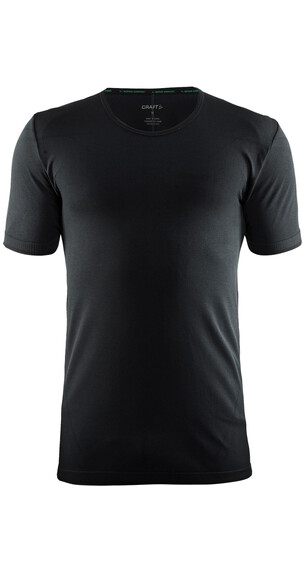 Craft Active Comfort RN SS Shirt Men Black Solid